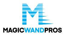 Magic Wand Pros logo